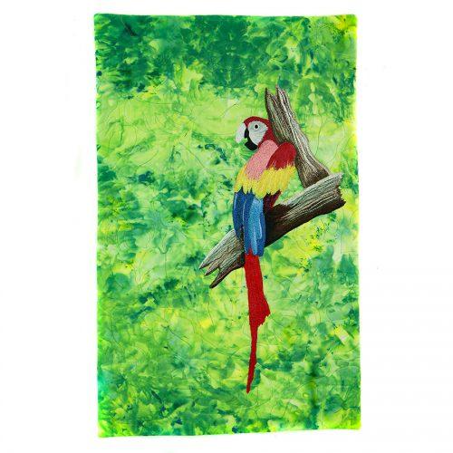 Parrot 6x6 150