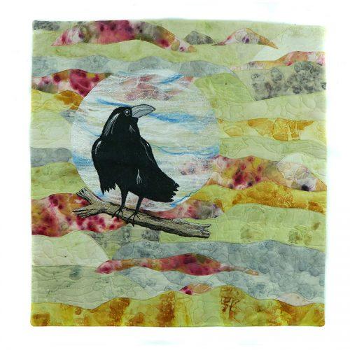 Raven 6x6 150